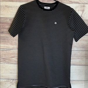 DOPE Small striped T-shirt